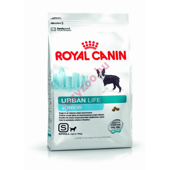 Royal Canin URBAN LIFE JUNIOR SMALL DOG 0,5KG