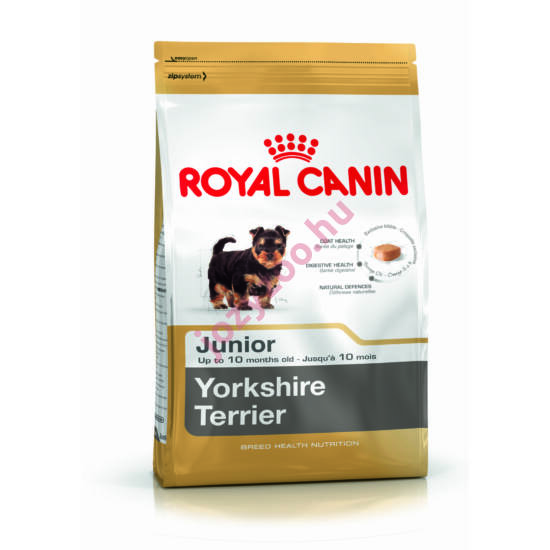 Royal Canin YORKSHIRE TERRIER JUNIOR 7,5KG