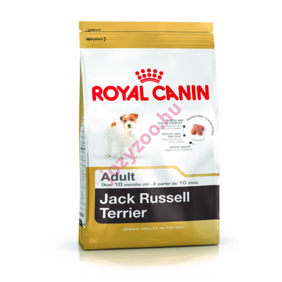Royal Canin JACK RUSSELL TERRIER ADULT 0,5KG