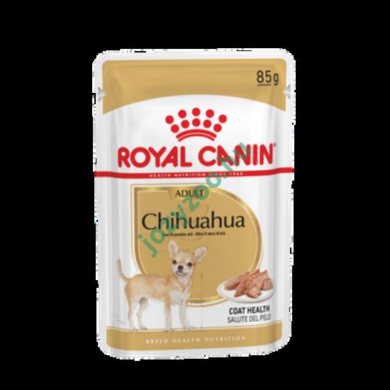 Royal Canin CHIHUAHUA ADULT (12*85g)