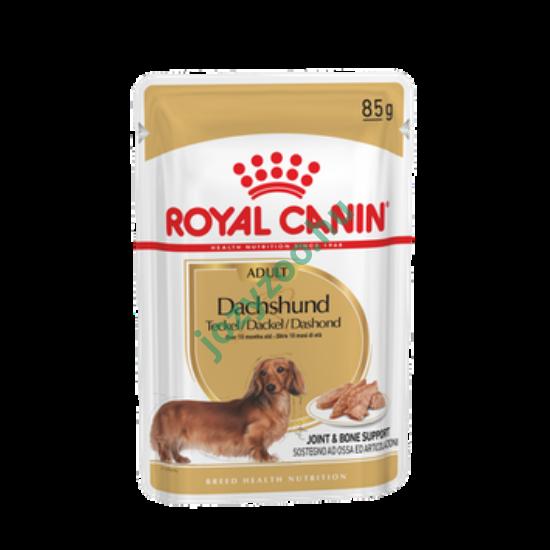 Royal Canin DACHSHUND ADULT (12*85g)