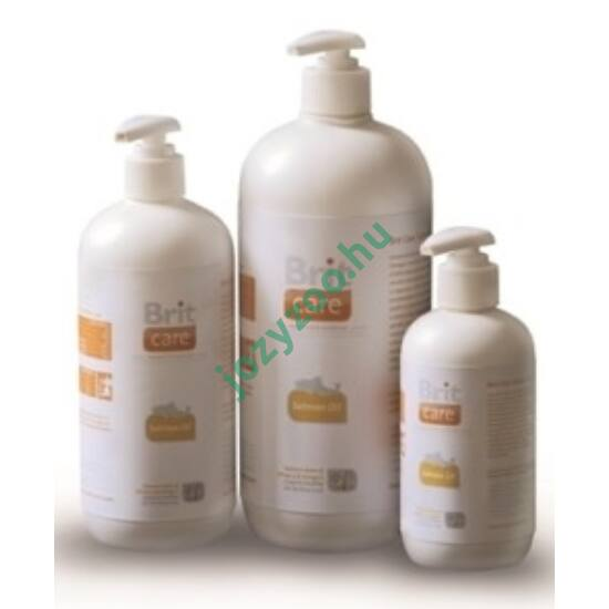 BRIT Care Lazacolaj(Bőr,szőr , regenerálására) 1l
