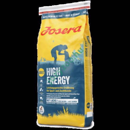 Josera High Energie 15 KG