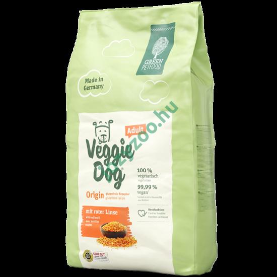 Green Petfood VeggieDog Origin  10kg