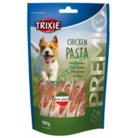 TRIXIE Jutalomfalat Premio Csirke Pasta 100gr