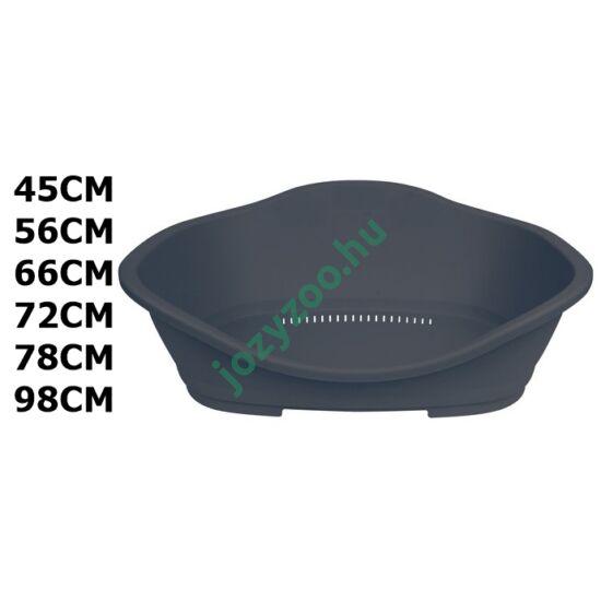 TRIXIE Kosár Műanyag 1 45/56cm Szürke