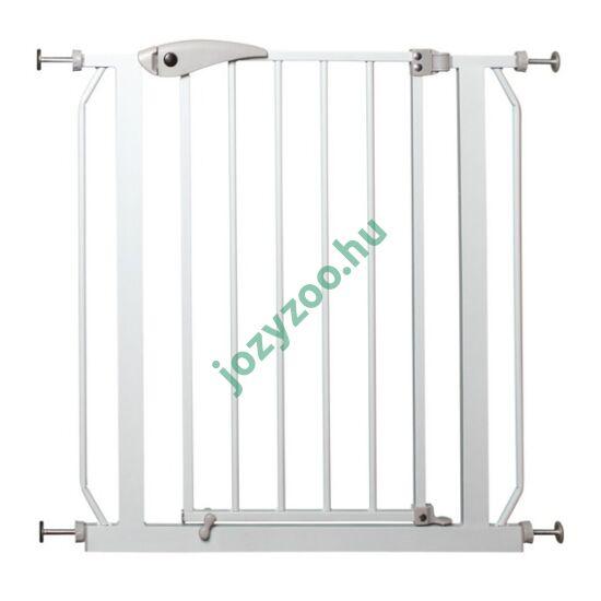 TRIXIE Elkerítő Aluminium Fehér 75-85x76cm