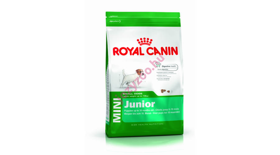 royal canin mini junior 8kg royal canin jozyzoo llateledel. Black Bedroom Furniture Sets. Home Design Ideas